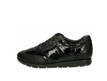 Aerosoles dámske tenisky - čierne