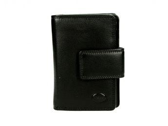 CRUZ pánska peňaženka - čierna