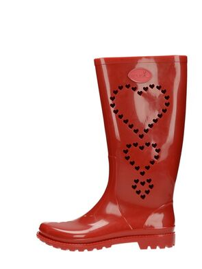 Mei dámske gumáky - červené