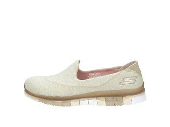 Skechers dámske tenisky - béžové