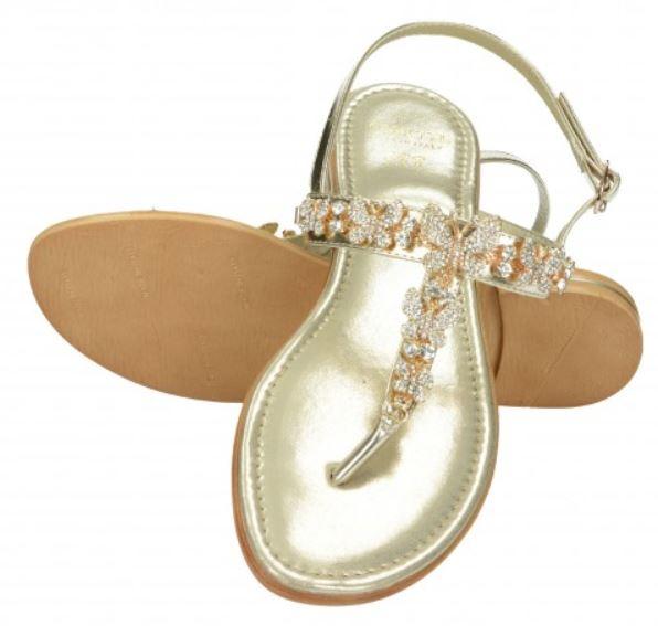 bd93bdeeb94a Dámske sandále