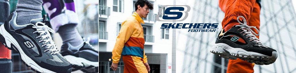 Skechers_Men