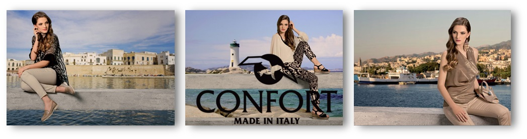 Confort mase in italy