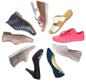 dámska obuv Robel