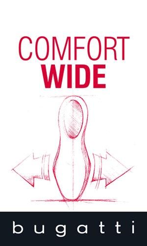 bugatti comfort wide