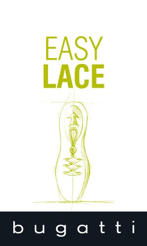 bugatti easy lace