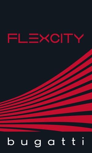 Bugatti Flexity
