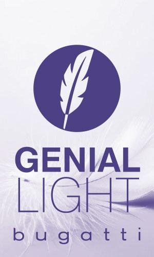 Bugatti Genial light