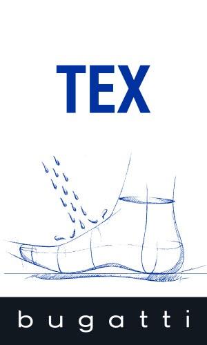 """""""TEX"""" (texová membrána) – texová membrána zabezpečuje vode odolnosť obuvi a  zároveň umožňuje obuvi """"dýchať"""". bugatti thermo insole b08da0cb8c"""