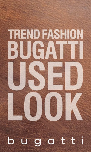 Bugatti Used Look