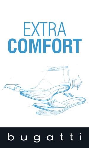 bugatti extra comfort