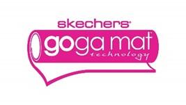 Skechers Gogamat