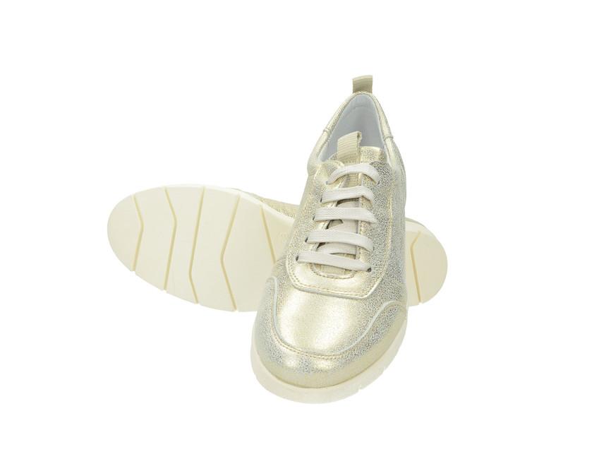 557807a64 Robel dámske tenisky - zlaté   1041834S-GOLD www.robel.sk