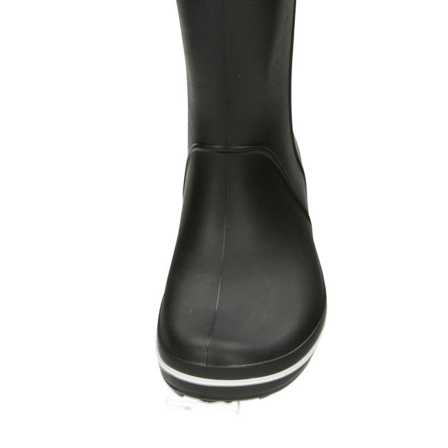 Crocs dámske gumáky - čierne ... 528256f00a