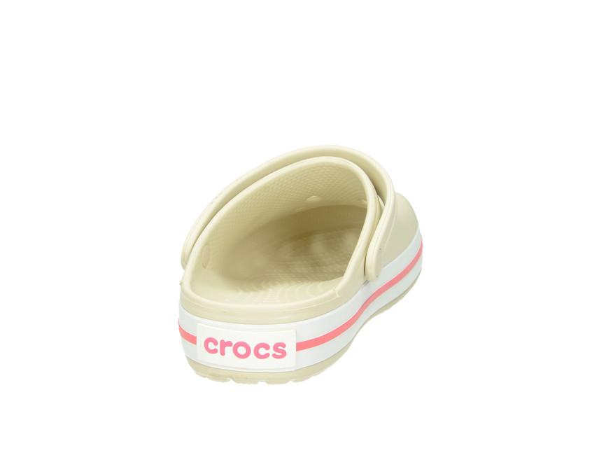 Crocs dámske šľapky - béžové