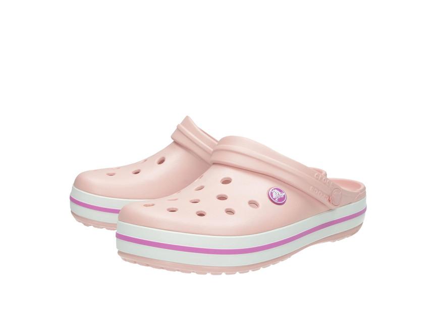 1e9c7d819beb7 Crocs dámske šľapky - ružové | 110166MB-PINKORCH www.robel.sk