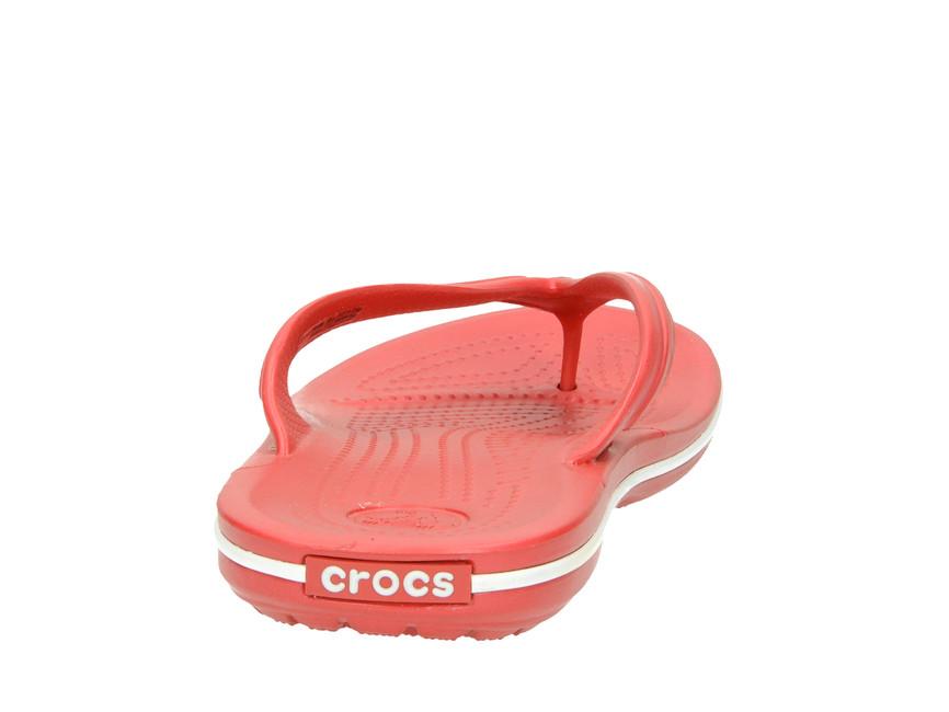 ... Crocs dámske šľapky - červené ... dd0ae8411c9