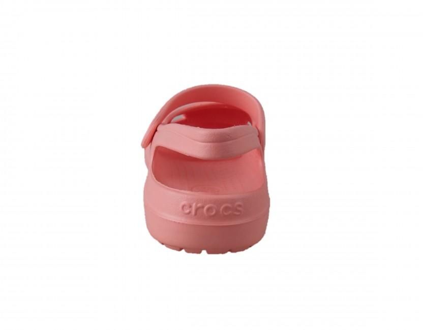 355dc634198dc Crocs dámske sandále - ružové | 11212737-MELON www.robel.sk