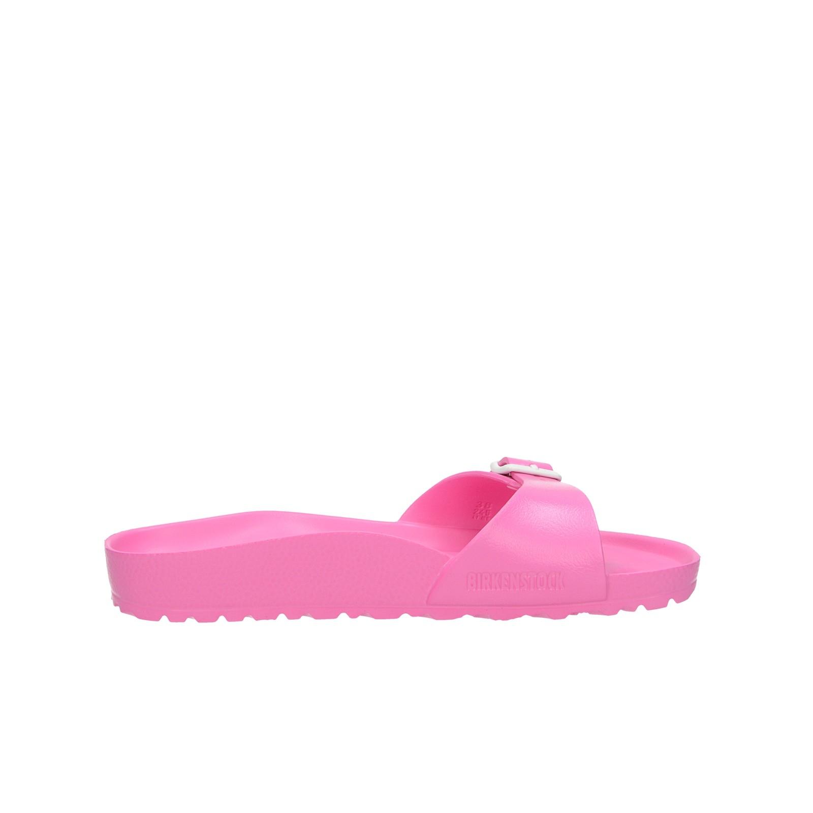 8a17650560381 Birkenstock dámske pohodlné šľapky - ružové   128303-PINK www.robel.sk