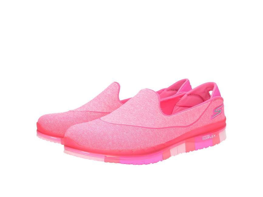 Skechers dámske tenisky - ružové ... 823b20701fb