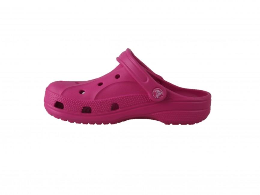 e40547cda154a Crocs dámske šľapky - ružové | 15907670-FUXIA www.robel.sk