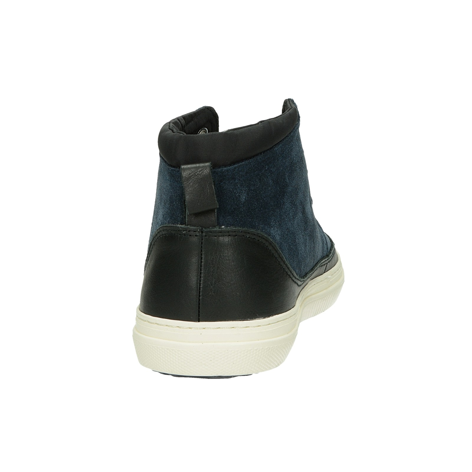 7a68ba7cb1 ... Gant pánske semišové štýlové čižmy - modré ...