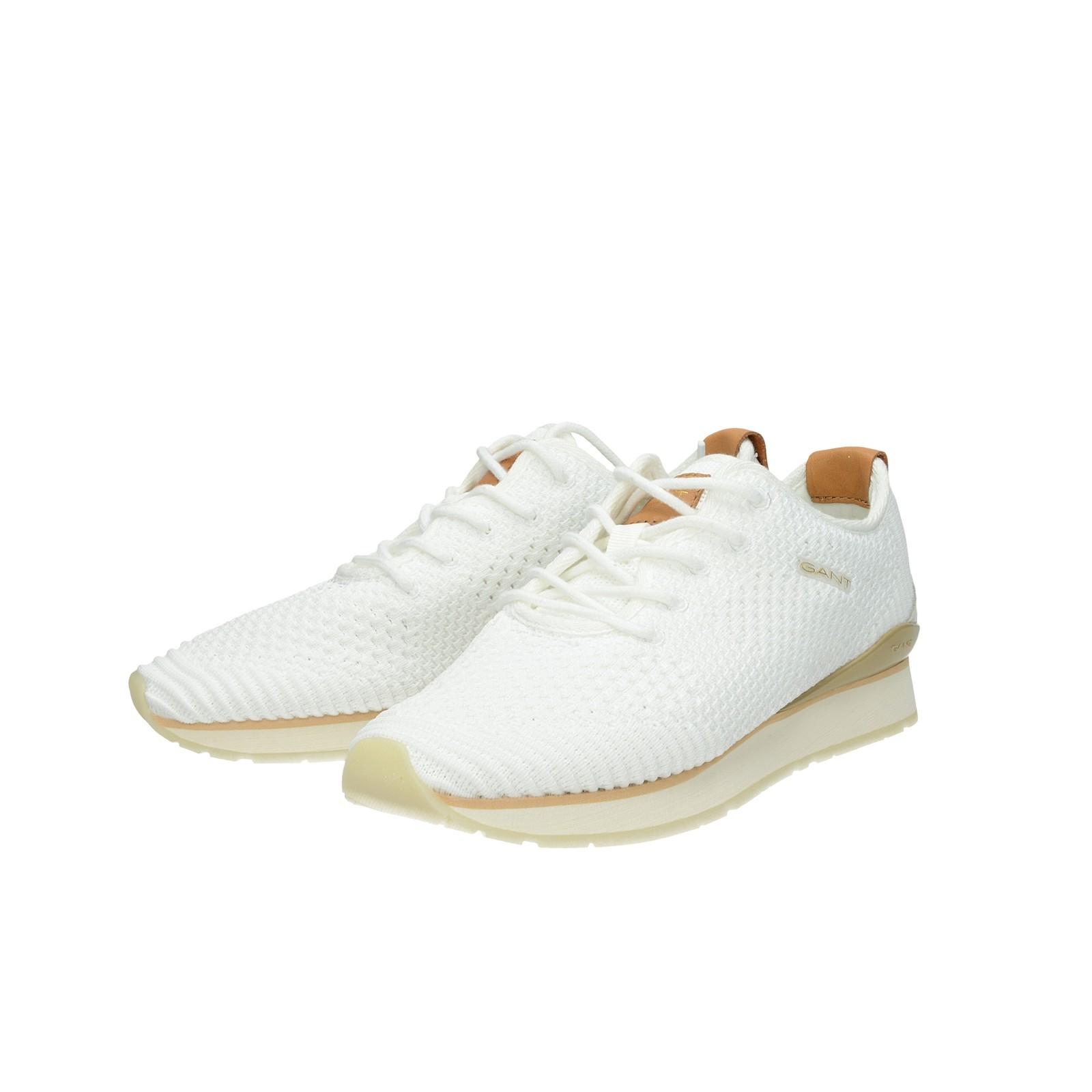 351516e706cb Gant dámske štýlové tenisky - biele ...