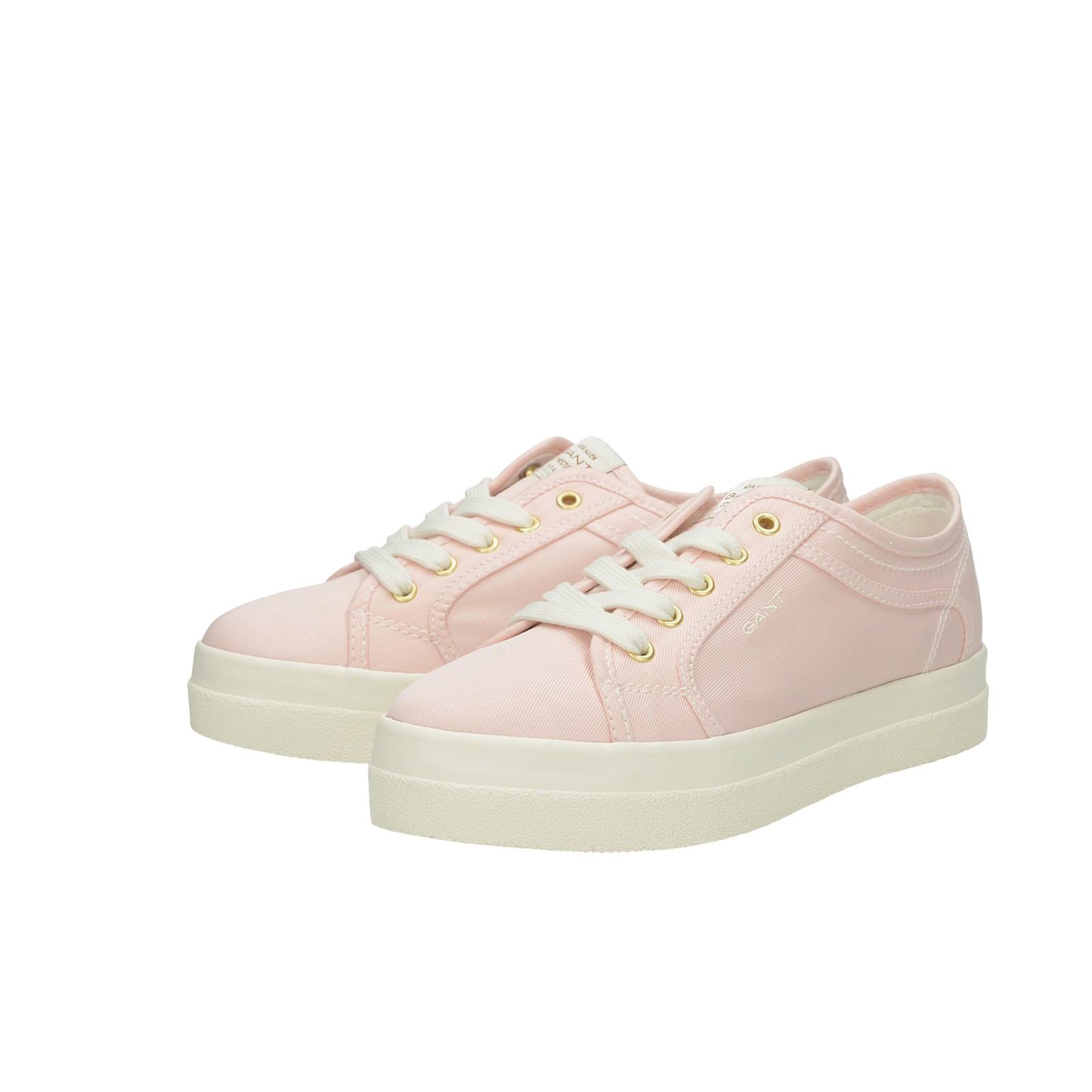 ... Gant dámske štýlové tenisky - ružové ... b6bfd19a116