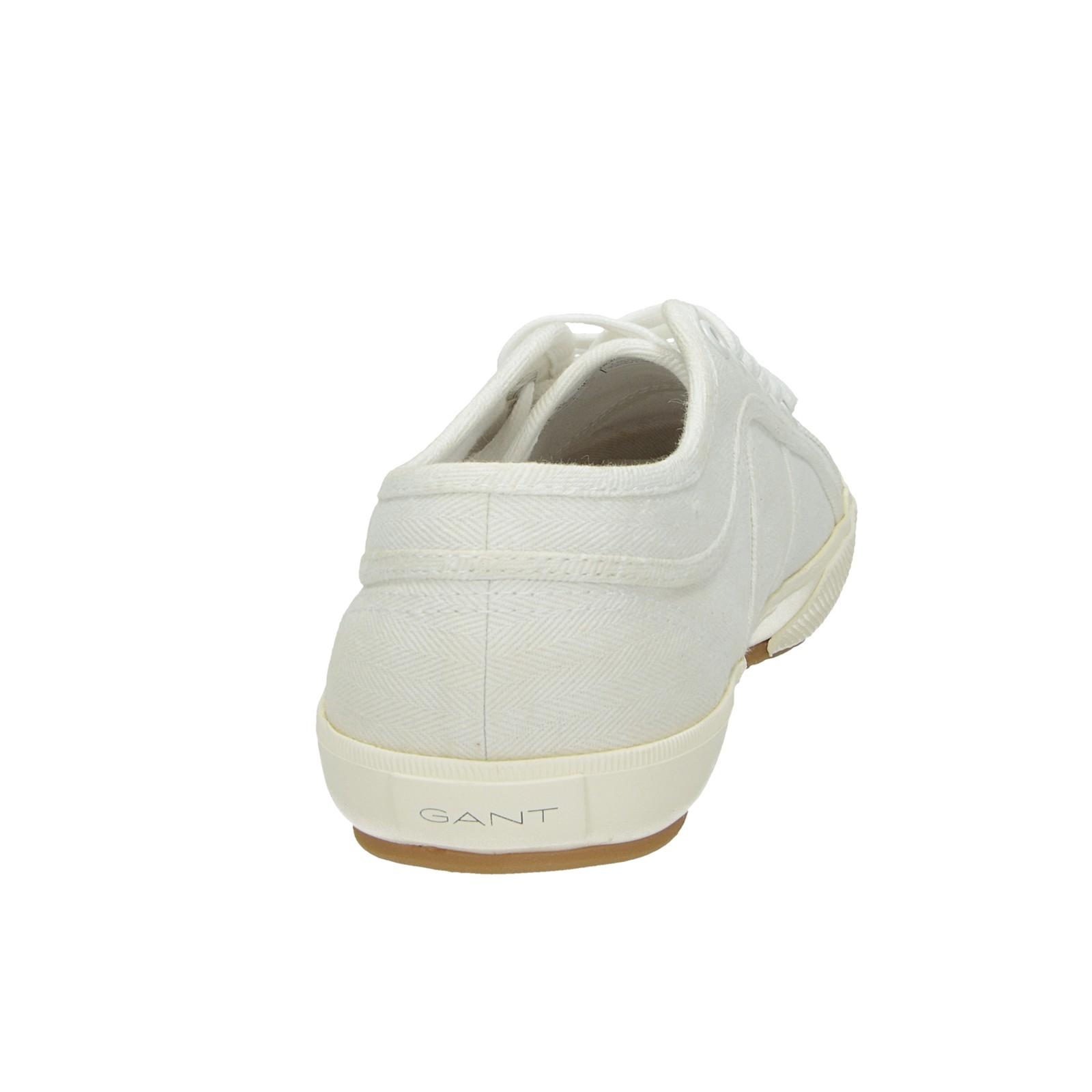 64adf7633e ... Gant pánske štýlové tenisky - biele ...