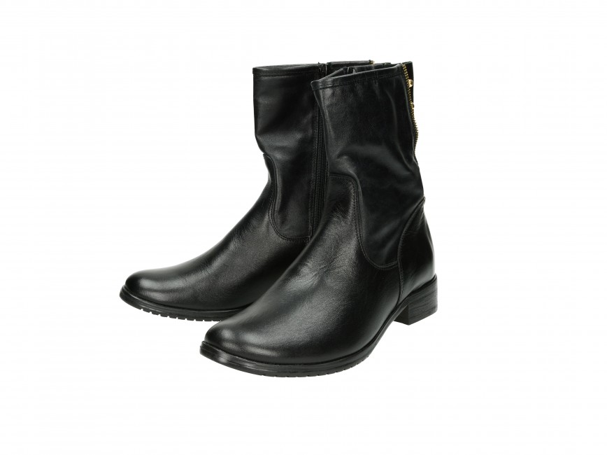 e3400d6ac466 Olivia shoes dámske čižmy - čierne ...