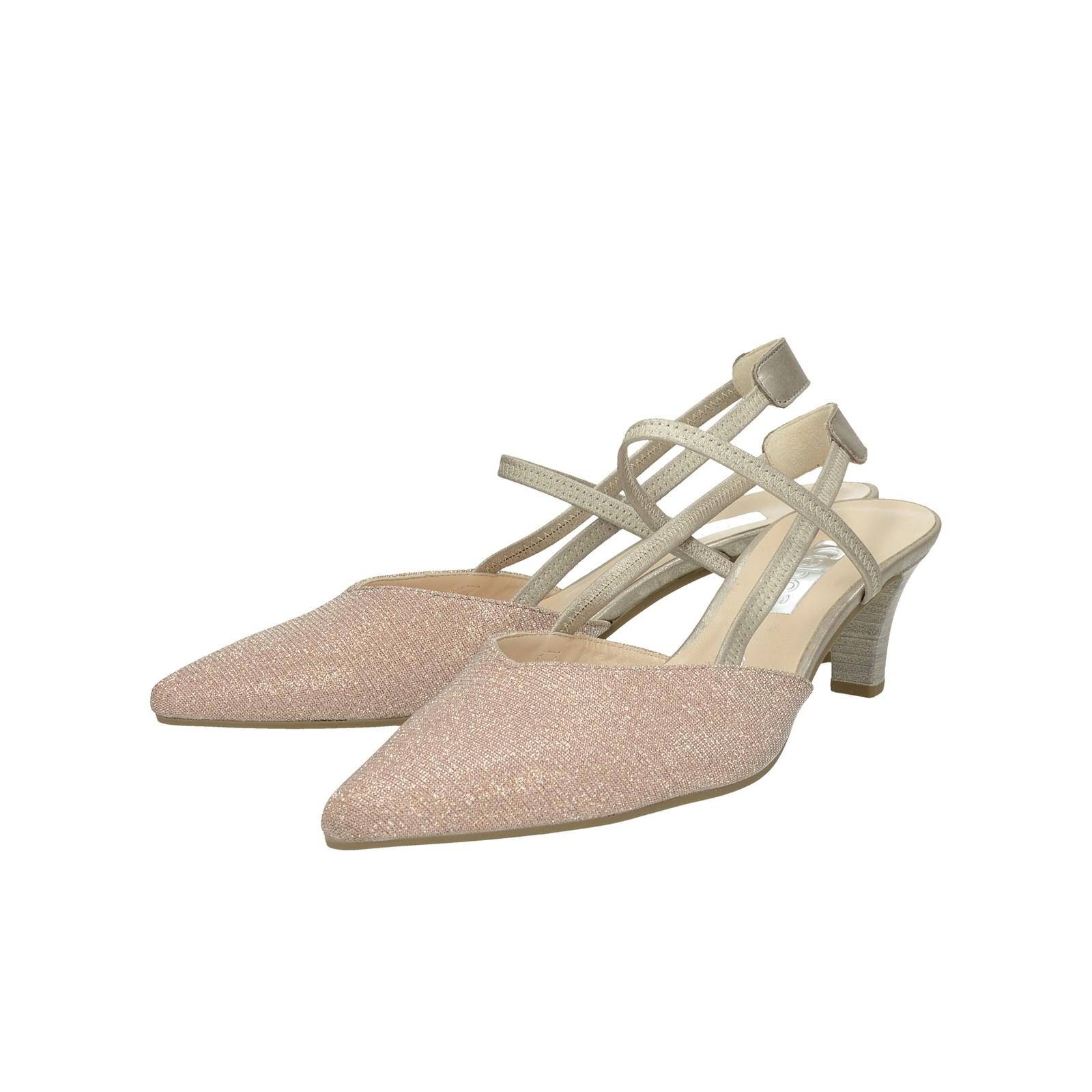 5ac99e0e0b8a2 Gabor dámske štýlové sandále - ružové | 21.554.64-ROSATO www.robel.sk