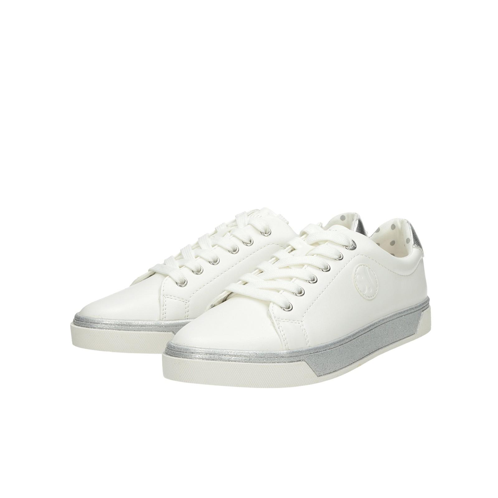 7dff83376f6f7 s.Oliver dámske štýlové tenisky - biele | 2363722-WHT www.robel.sk