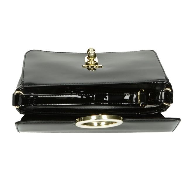 Pabia dámska kabelka - čierna ... c937ec151c1