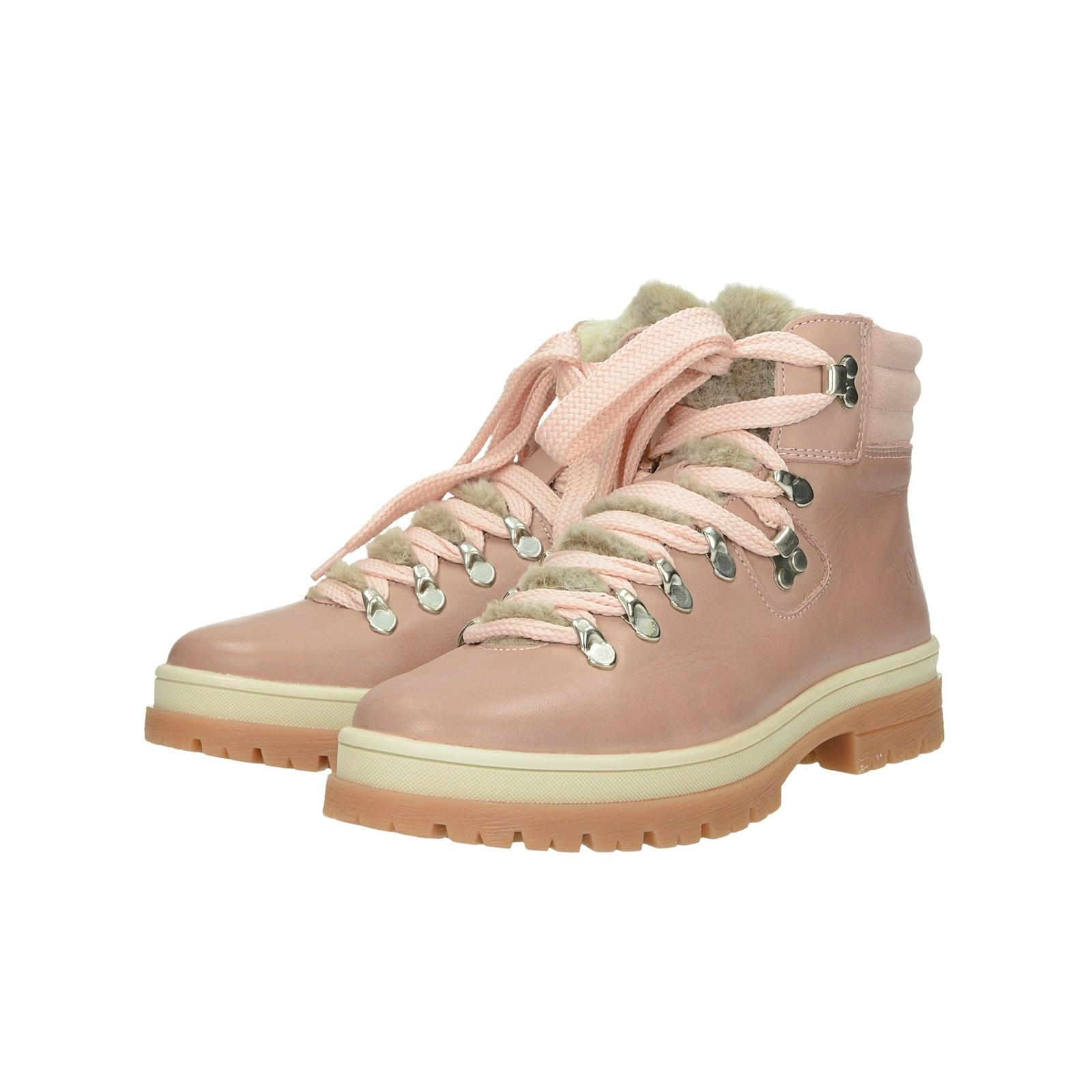 31eb90660515 ... Tamaris dámske štýlové kotníky - ružové ...
