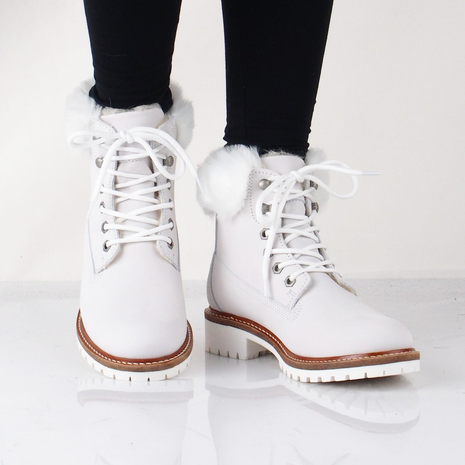494805e40041 Tamaris dámske štýlové nízke čižmy - biele ...