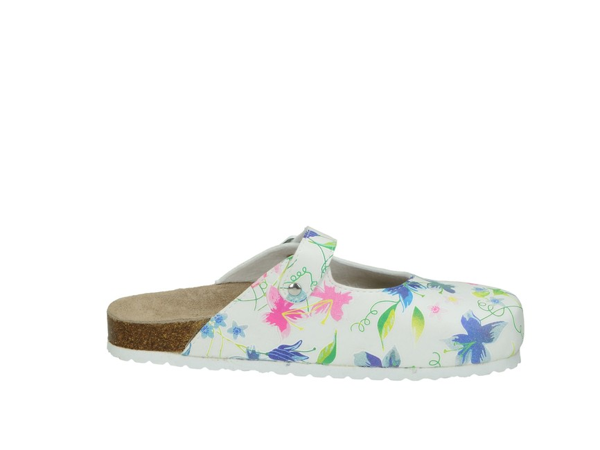 Softwave dámska domáca obuv - multicolor