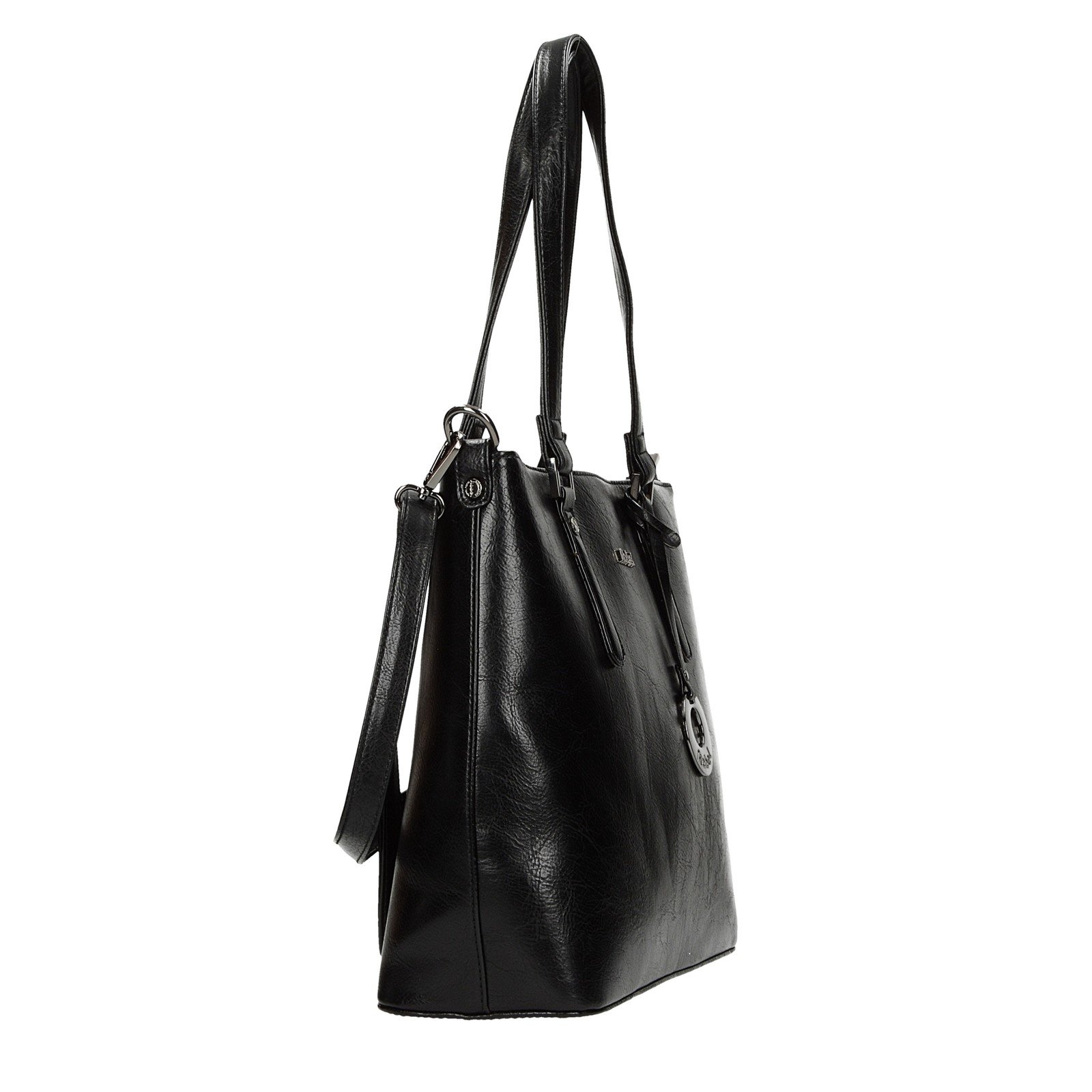 4318d61f0 Robel dámska elegantná kabelka - čierna | 3478-BLK www.robel.sk