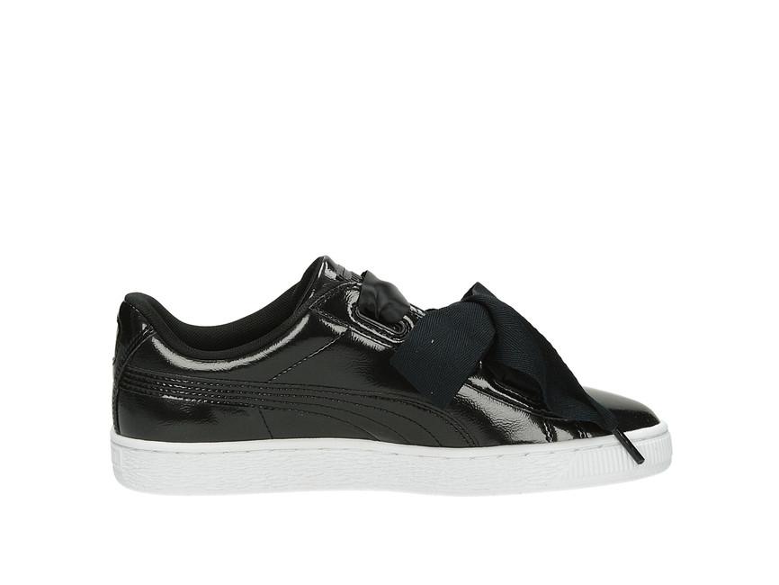 Puma dámske štýlové tenisky - čierne ... 2605f42420