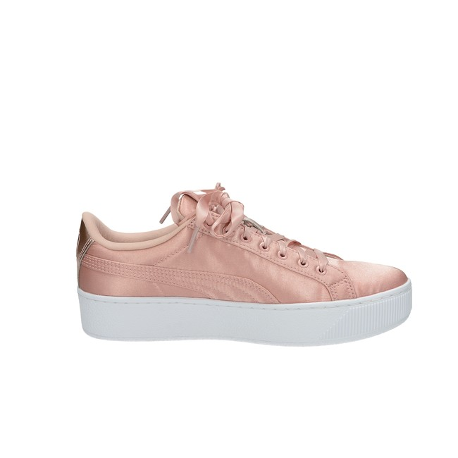 Puma dámske štýlové tenisky - ružové ... 86bd357253f