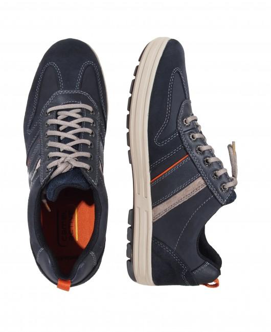 Camel Active pánske topánky - modré