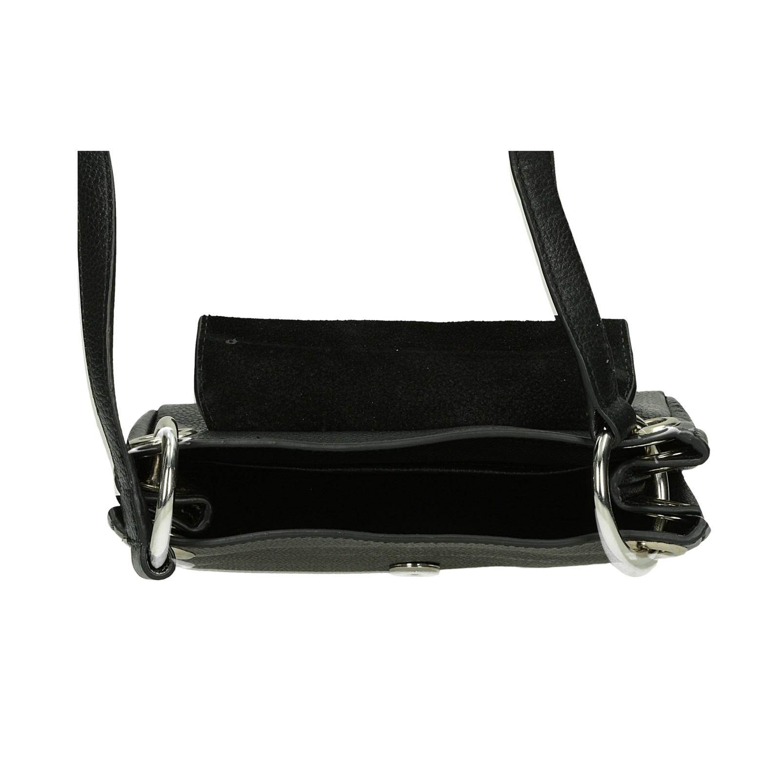 Bugatti pánska kožená taška - čierna ... 9f14d859fb2