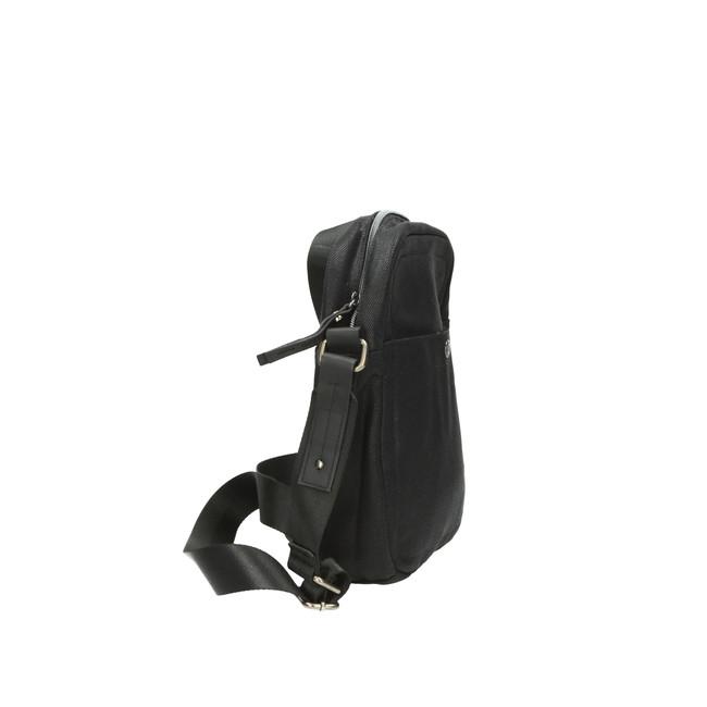 Bugatti pánska taška - čierna