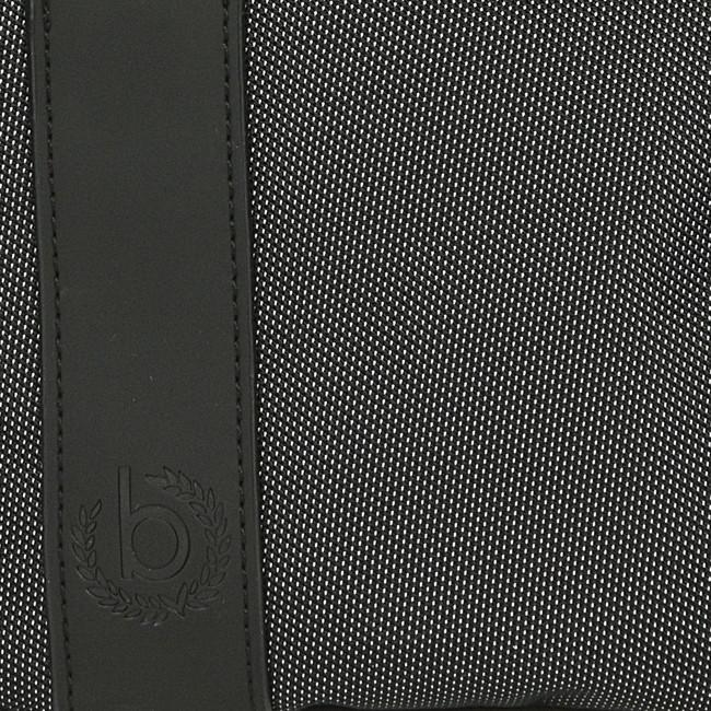 Bugatti pánska crossbody taška - šedá