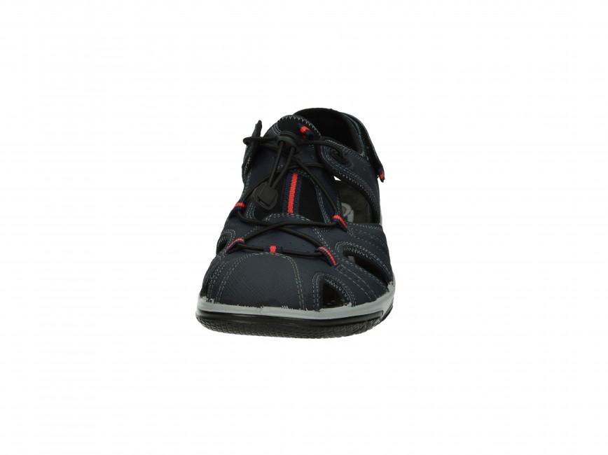 2f38c0149f7b ... Imac pánske športové sandále - modré ...