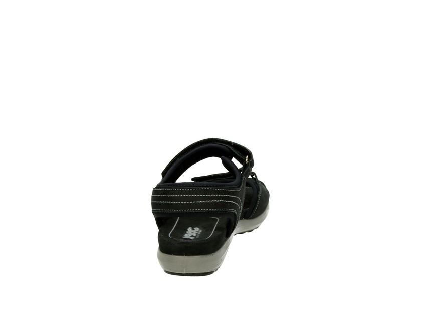 48e708151f ... Imac dámske sandále - čierne ...