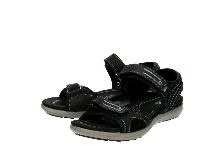 830770a942 Imac dámske sandále - čierne ...