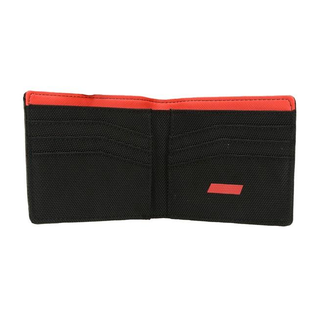 86e7bff442ead Puma unisex štýlová peňaženka - čierna | 74847-BLK www.robel.sk