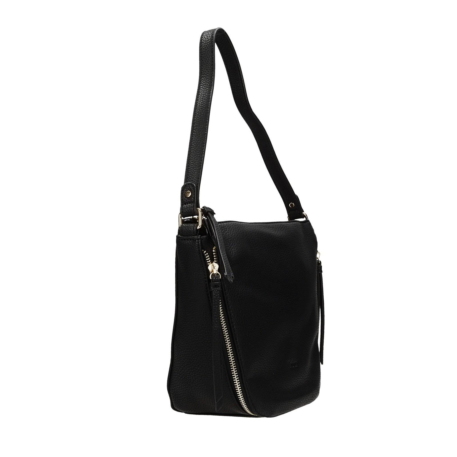 8ba51a441b ... Gabor dámska štýlová kabelka - čierna ...