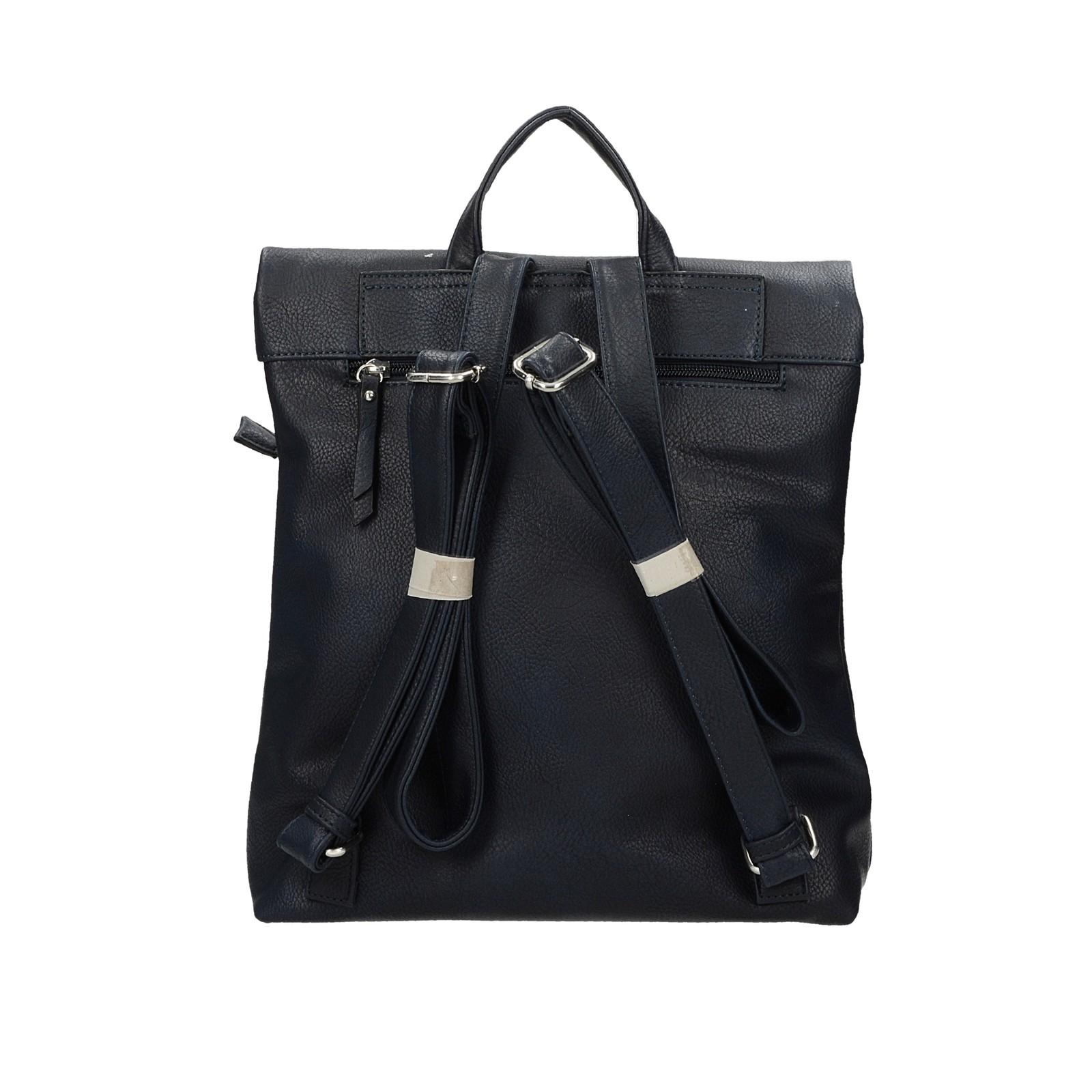 Gabor dámsky štýlový ruksak - tmavomodrý