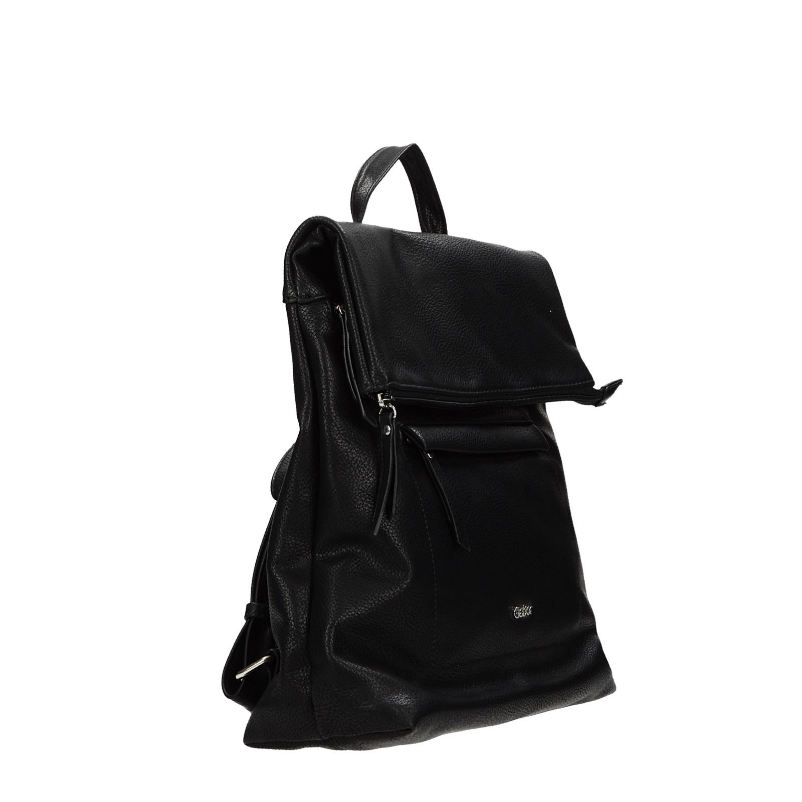... Gabor dámsky štýlový ruksak - čierny ... a4156e2383